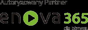enova365 autoryzowany partner logo